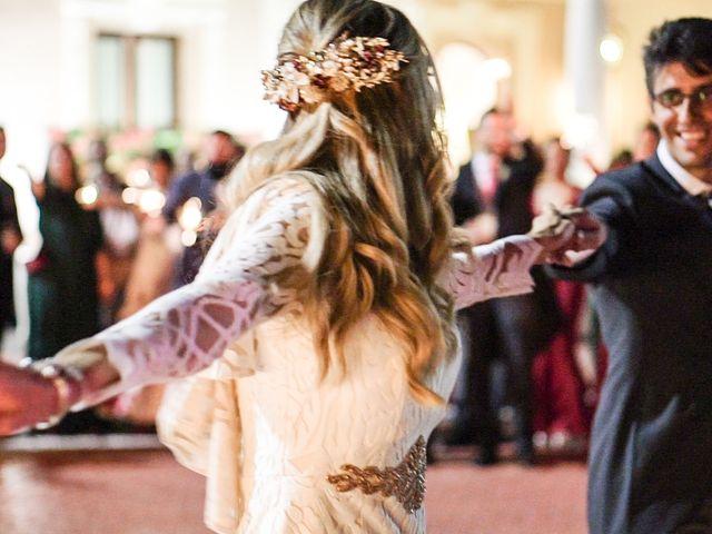 La boda de Carlos y Laura en Jaén, Jaén 1