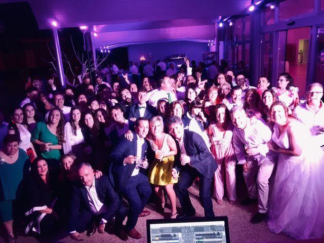La boda de Chiqui y Emilio  en Villalgordo Del Jucar, Albacete 4