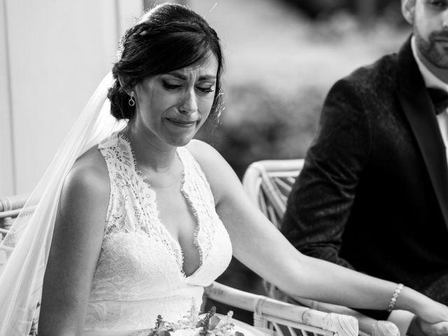 La boda de Andrés y Jessica en Santiago De Compostela, A Coruña 28
