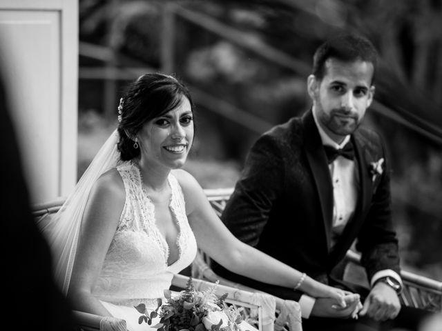 La boda de Andrés y Jessica en Santiago De Compostela, A Coruña 31