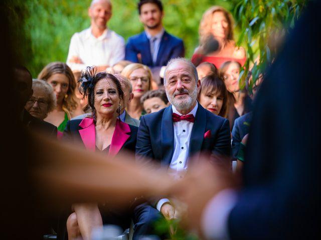 La boda de Andrés y Jessica en Santiago De Compostela, A Coruña 38
