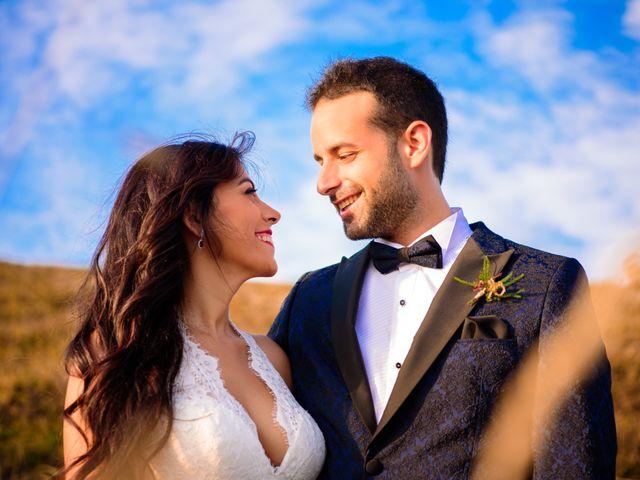 La boda de Andrés y Jessica en Santiago De Compostela, A Coruña 63