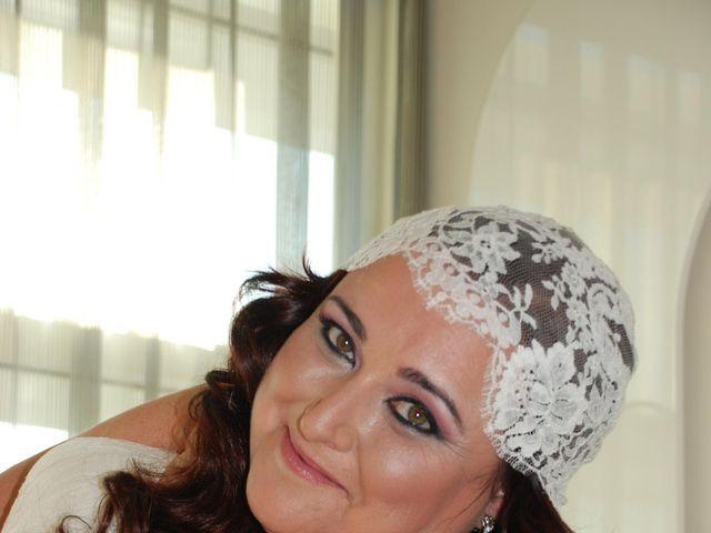 La boda de Ricardo y Patricia en Oviedo, Asturias 1