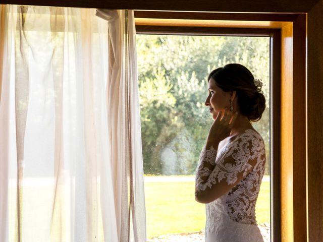 La boda de Javier y Alejandra en Vilalba, Lugo 13