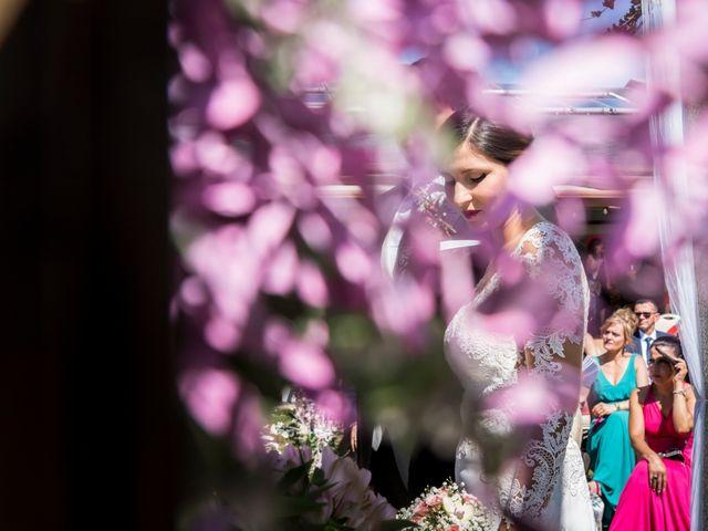 La boda de Javier y Alejandra en Vilalba, Lugo 26