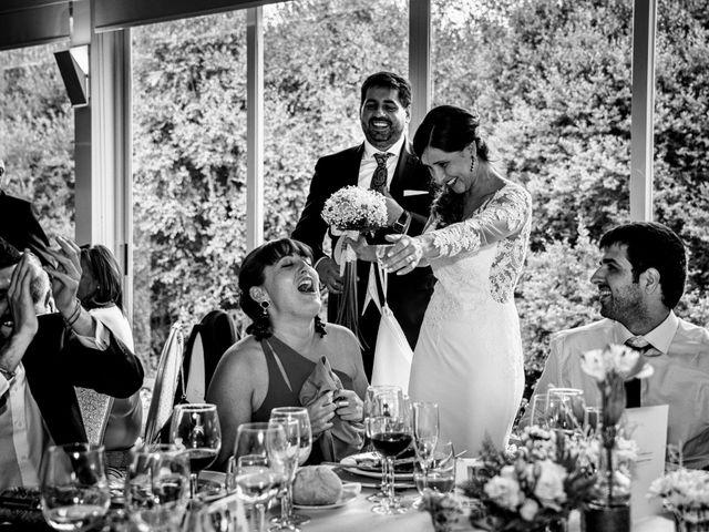 La boda de Javier y Alejandra en Vilalba, Lugo 32