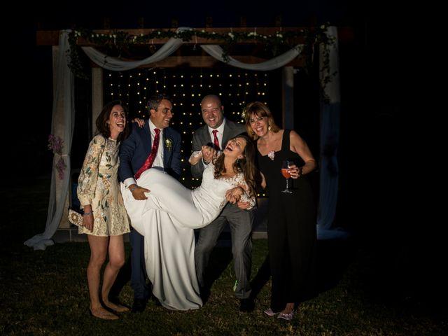 La boda de Javier y Alejandra en Vilalba, Lugo 37