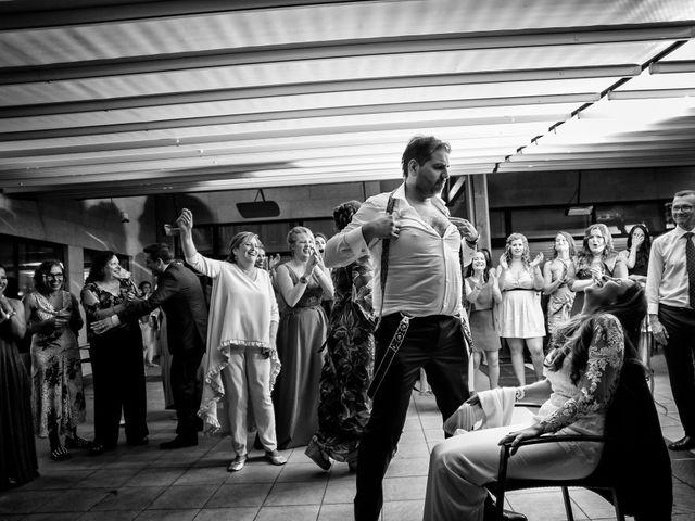 La boda de Javier y Alejandra en Vilalba, Lugo 42
