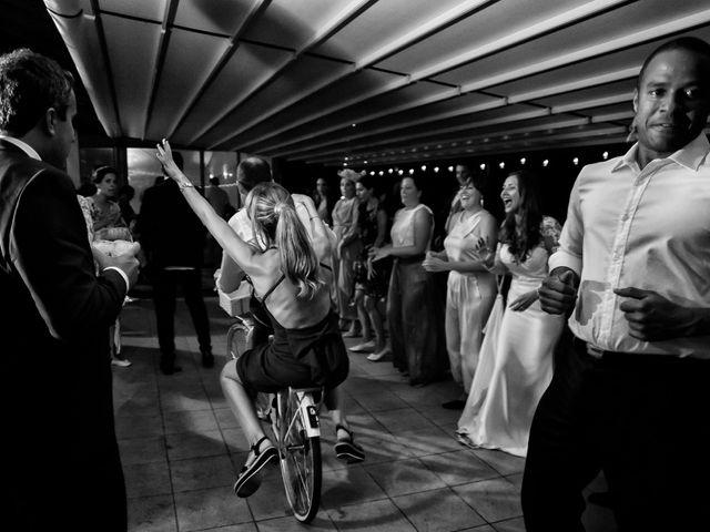 La boda de Javier y Alejandra en Vilalba, Lugo 45