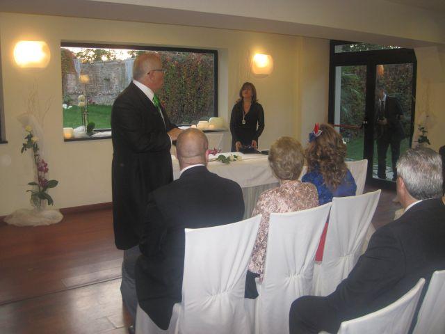La boda de Ricardo y Patricia en Oviedo, Asturias 5
