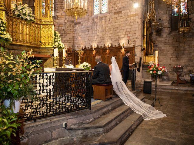 La boda de Xim y Bel en Matadepera, Barcelona 17