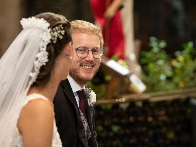 La boda de Xim y Bel en Matadepera, Barcelona 21