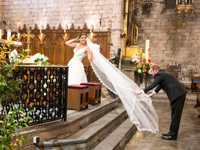 La boda de Xim y Bel en Matadepera, Barcelona 24