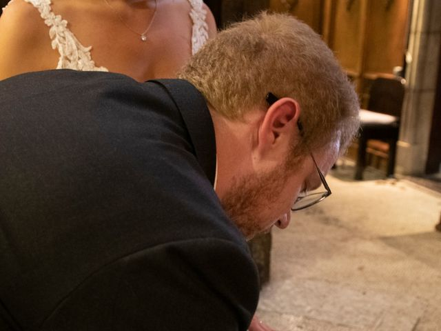 La boda de Xim y Bel en Matadepera, Barcelona 27