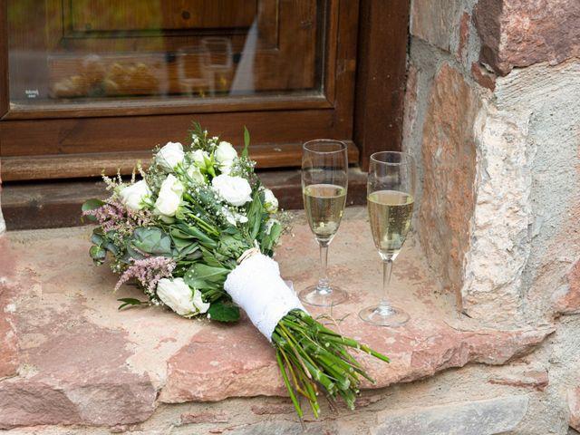 La boda de Xim y Bel en Matadepera, Barcelona 40