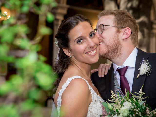 La boda de Xim y Bel en Matadepera, Barcelona 56