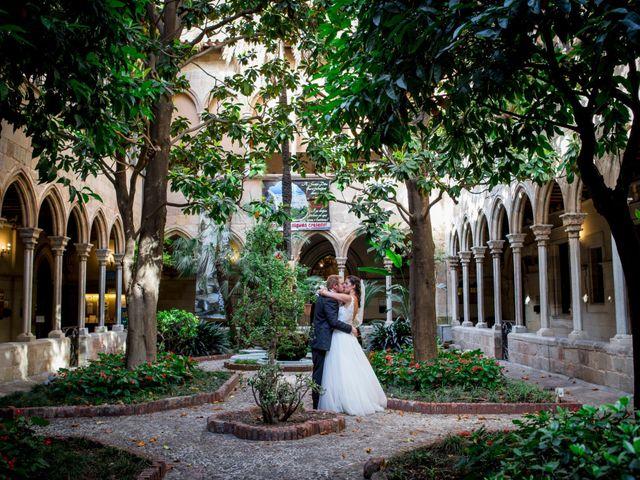 La boda de Xim y Bel en Matadepera, Barcelona 58