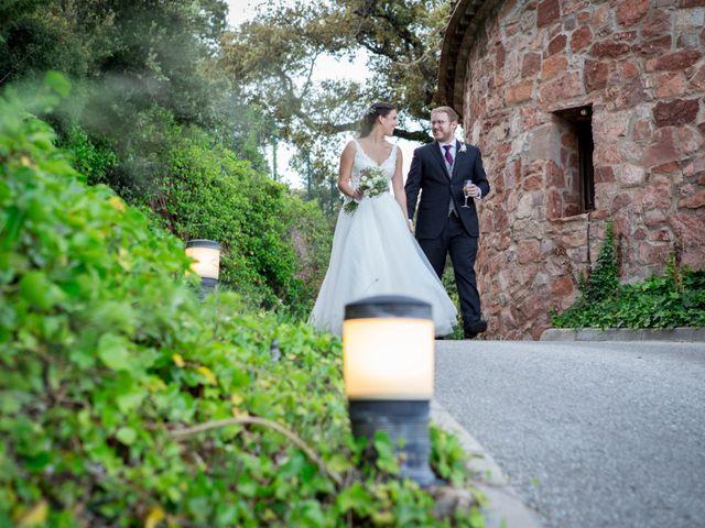 La boda de Xim y Bel en Matadepera, Barcelona 65