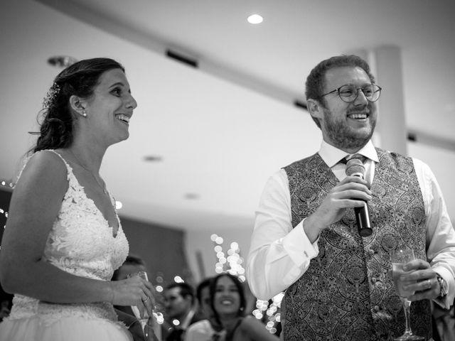 La boda de Xim y Bel en Matadepera, Barcelona 71