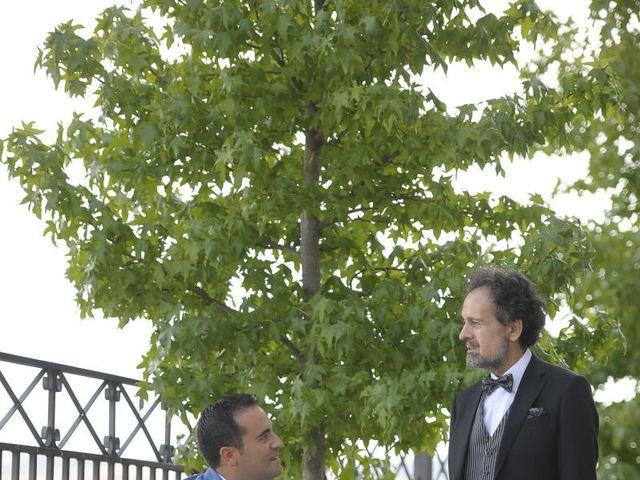 La boda de Carlos y Patricia en Villamayor, Salamanca 6