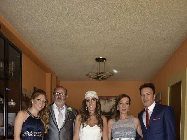 La boda de Carlos y Patricia en Villamayor, Salamanca 21