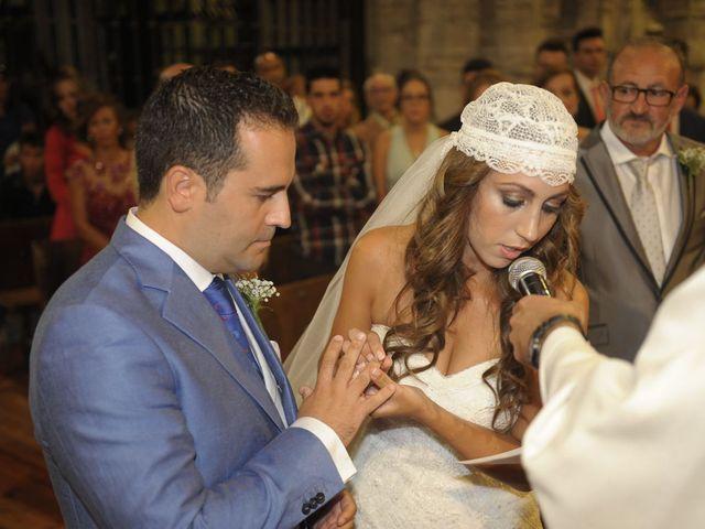 La boda de Carlos y Patricia en Villamayor, Salamanca 37
