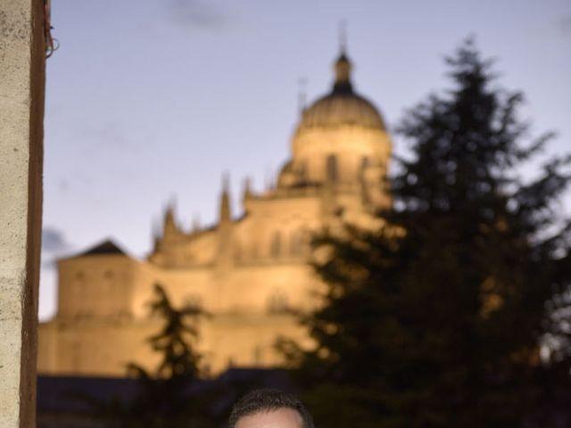 La boda de Carlos y Patricia en Villamayor, Salamanca 52