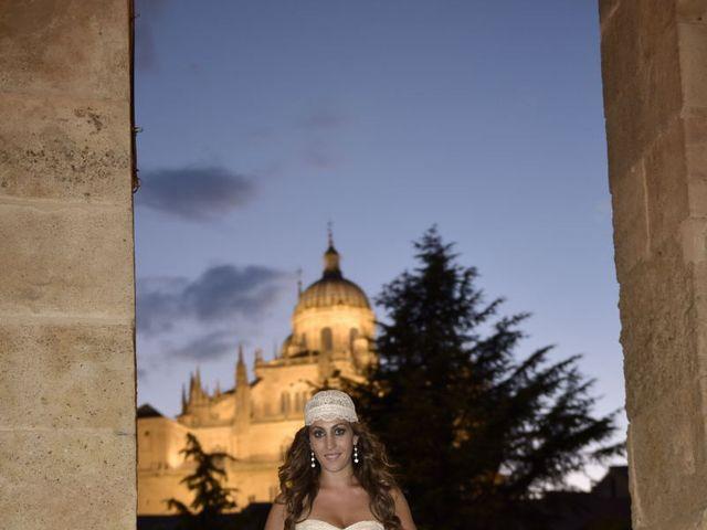 La boda de Carlos y Patricia en Villamayor, Salamanca 53
