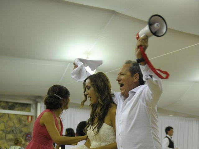 La boda de Carlos y Patricia en Villamayor, Salamanca 59