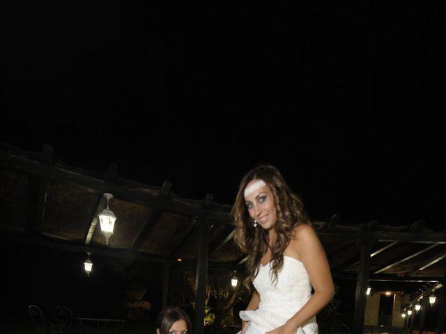 La boda de Carlos y Patricia en Villamayor, Salamanca 61