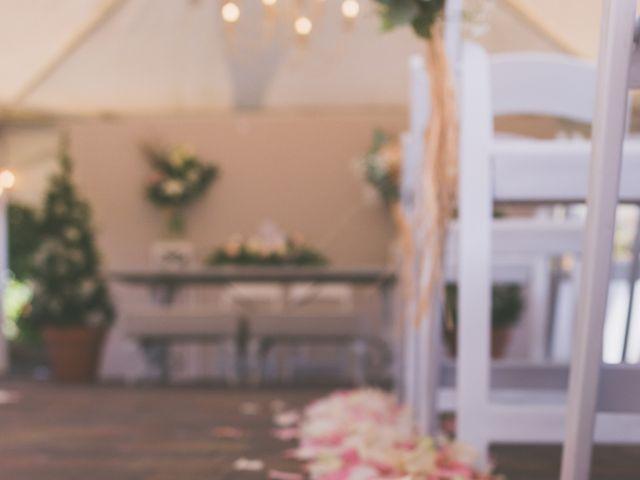 La boda de Jorge y Marissa en Leganés, Madrid 5