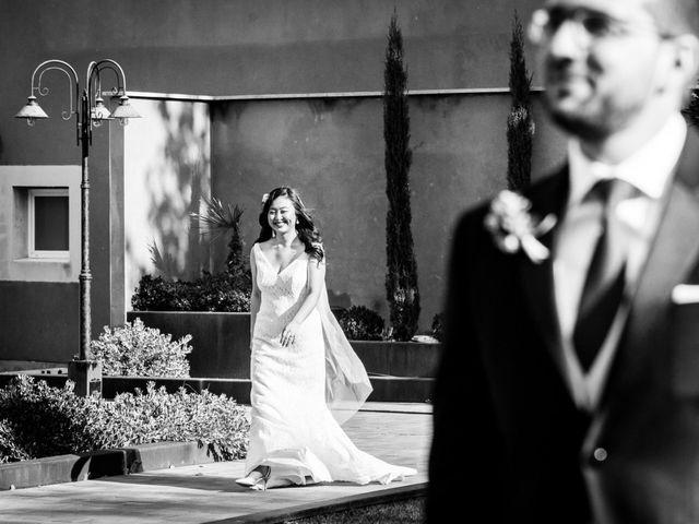 La boda de Jorge y Marissa en Leganés, Madrid 8