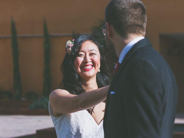 La boda de Jorge y Marissa en Leganés, Madrid 9