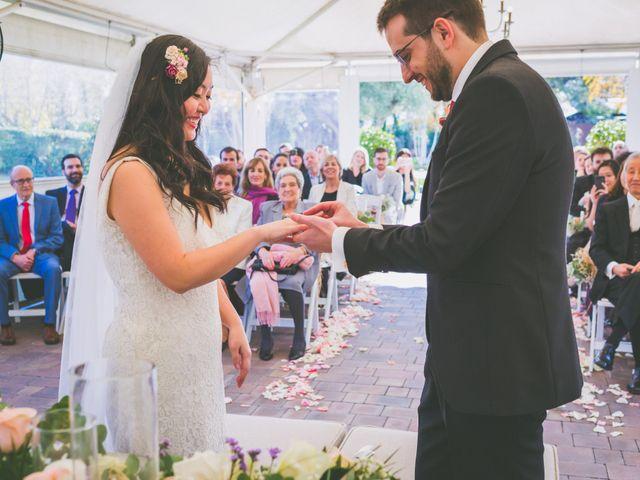 La boda de Jorge y Marissa en Leganés, Madrid 15