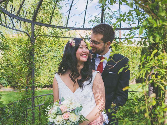 La boda de Jorge y Marissa en Leganés, Madrid 19