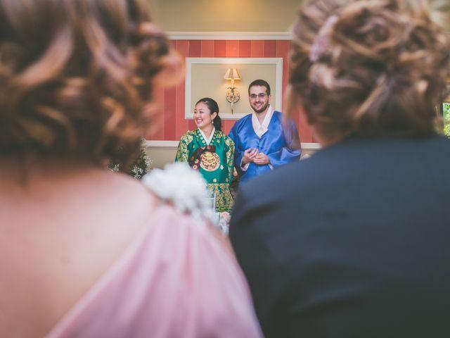 La boda de Jorge y Marissa en Leganés, Madrid 31