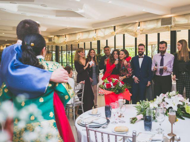 La boda de Jorge y Marissa en Leganés, Madrid 32