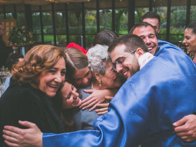 La boda de Jorge y Marissa en Leganés, Madrid 35