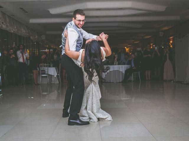 La boda de Jorge y Marissa en Leganés, Madrid 37