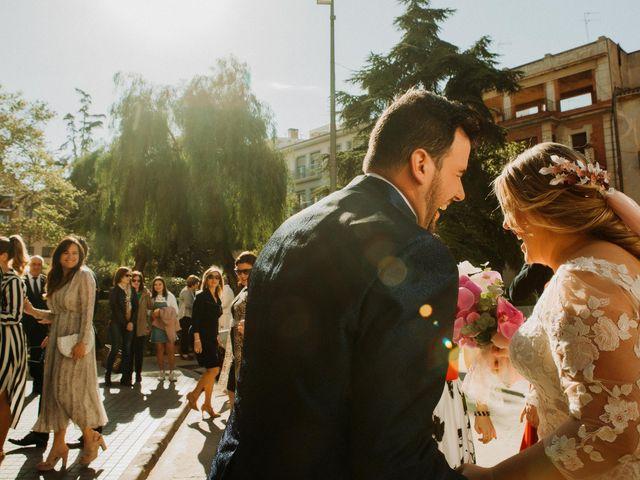 La boda de Adián y Lidia en Alquerías Del Niño Perdido, Castellón 6