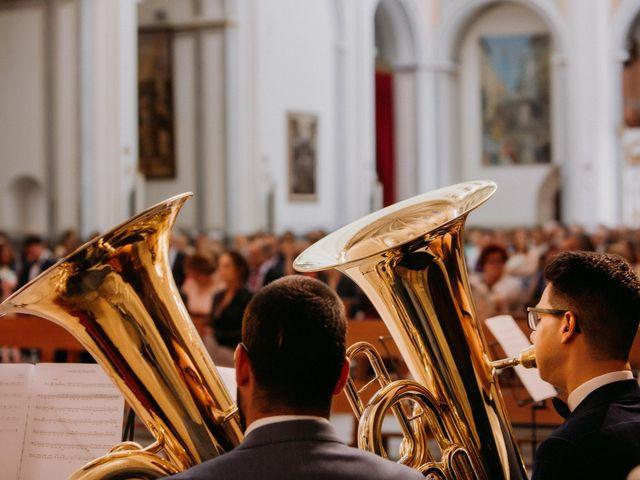 La boda de Adián y Lidia en Alquerías Del Niño Perdido, Castellón 8