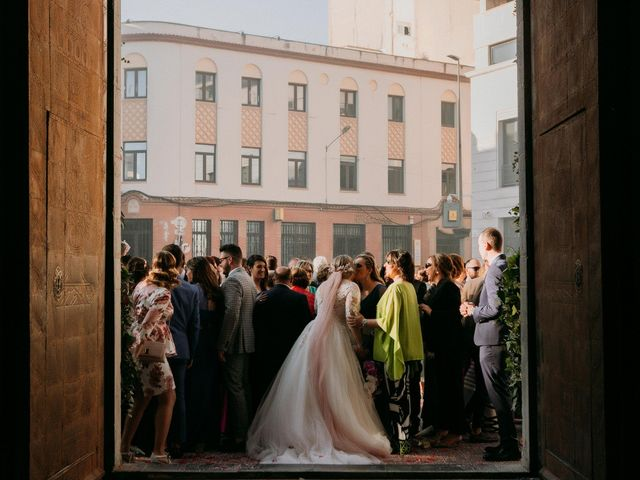 La boda de Adián y Lidia en Alquerías Del Niño Perdido, Castellón 10