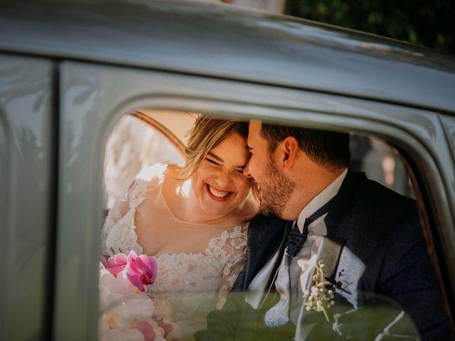 La boda de Adián y Lidia en Alquerías Del Niño Perdido, Castellón 11