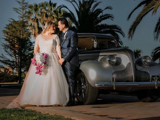 La boda de Adián y Lidia en Alquerías Del Niño Perdido, Castellón 12