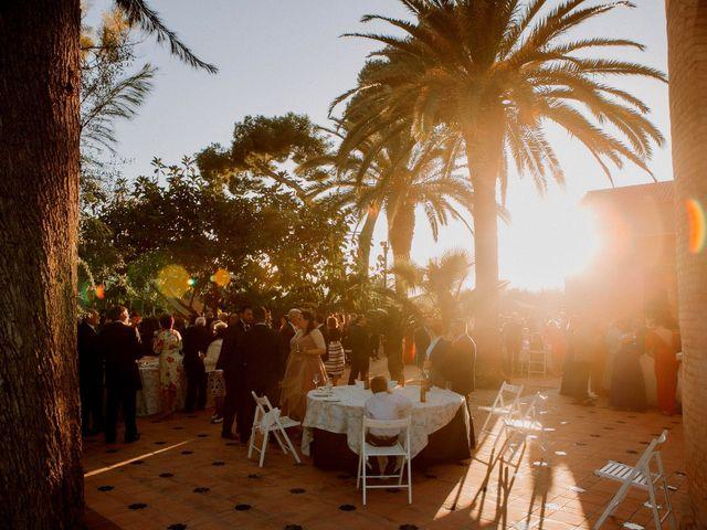 La boda de Adián y Lidia en Alquerías Del Niño Perdido, Castellón 15