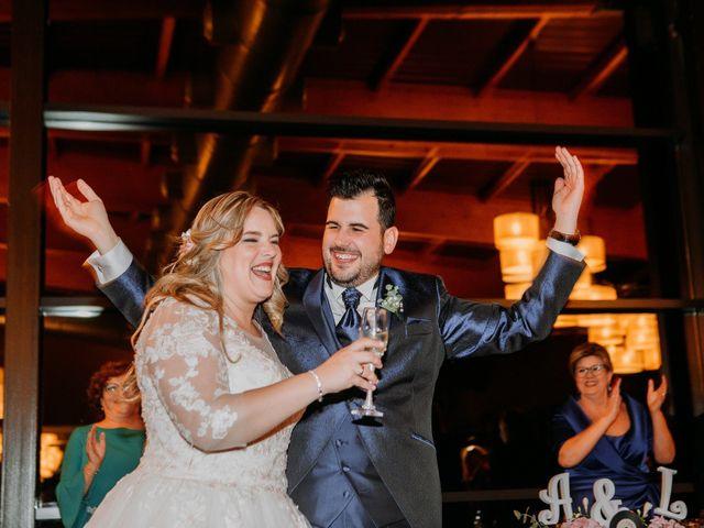 La boda de Adián y Lidia en Alquerías Del Niño Perdido, Castellón 19