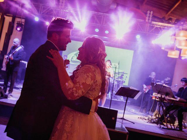 La boda de Adián y Lidia en Alquerías Del Niño Perdido, Castellón 21