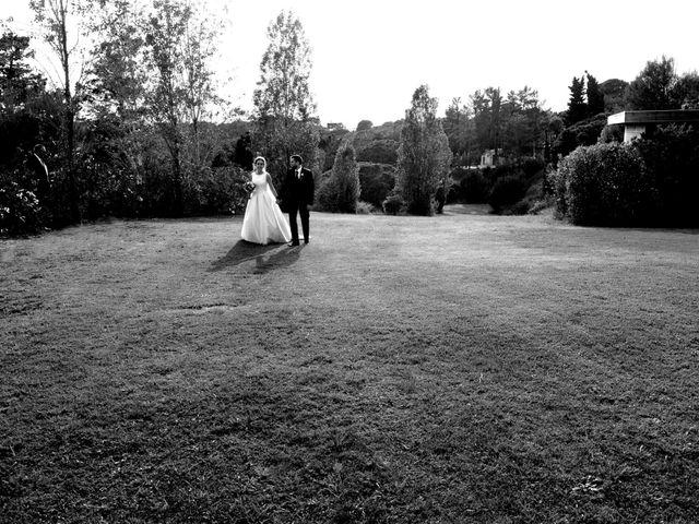 La boda de Vanessa y Raul en Lloret De Mar, Girona 3