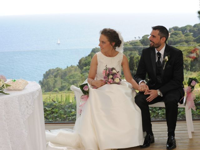La boda de Vanessa y Raul en Lloret De Mar, Girona 5