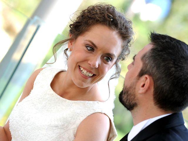 La boda de Vanessa y Raul en Lloret De Mar, Girona 8